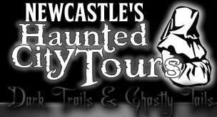 Newcastle's Ghost Walks & Historical Haunted Ghost Tours by Haunted City Tours, Castle Keep, Castle Garth, Newcastle, Tyne and Wear, NE1 1RQ, England